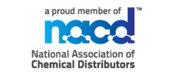 National Association of Chemical Distributors Responsible Distribution Verified