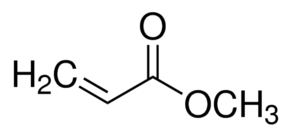 Methyl Acrylate (MA) Supplier and Distributor of Bulk, LTL, Wholesale products
