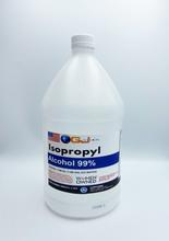 IPA 99% Alcohol ACS Grade Hand Sanitizer Supplier and Distributor of Bulk, LTL, Wholesale products