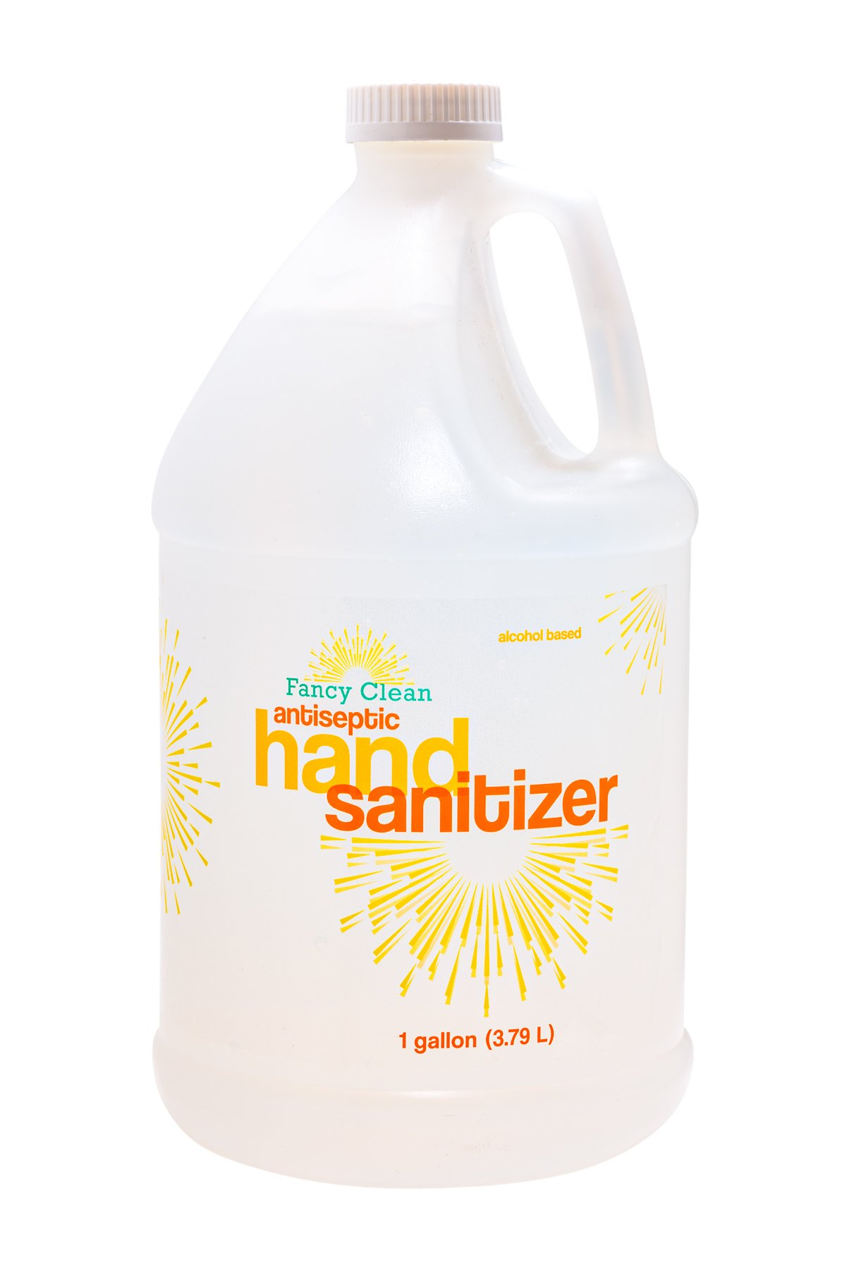 1gal - 70% Alcohol Hand Sanitizer Gel Supplier and Distributor of Bulk, LTL, Wholesale products