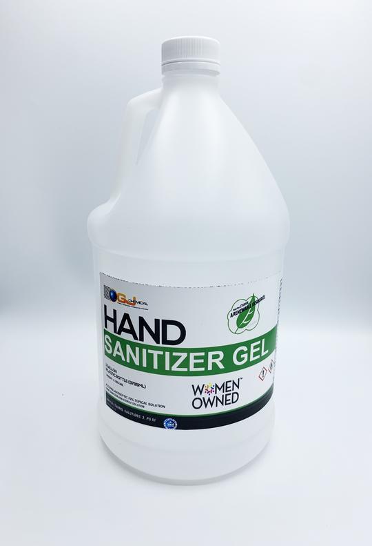 70% Ethanol Hand Sanitizer Gel Supplier and Distributor of Bulk, LTL, Wholesale products