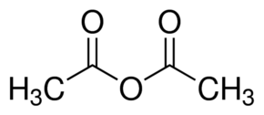 Acetic Anhydride, ACS Supplier and Distributor of Bulk, LTL, Wholesale products