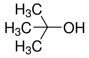 Tertiary Butyl Alcohol Reagent Supplier and Distributor of Bulk, LTL, Wholesale products